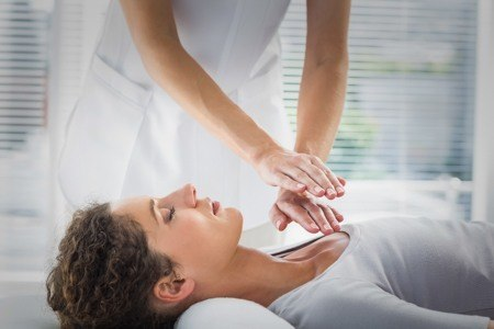 The Relativity Of Reiki And Massage