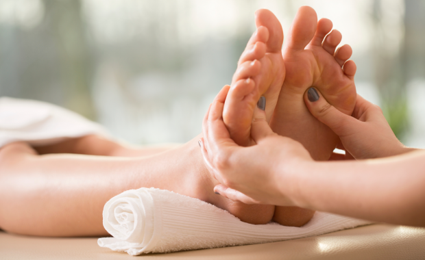 Foot Massage Benefits That May Shock You