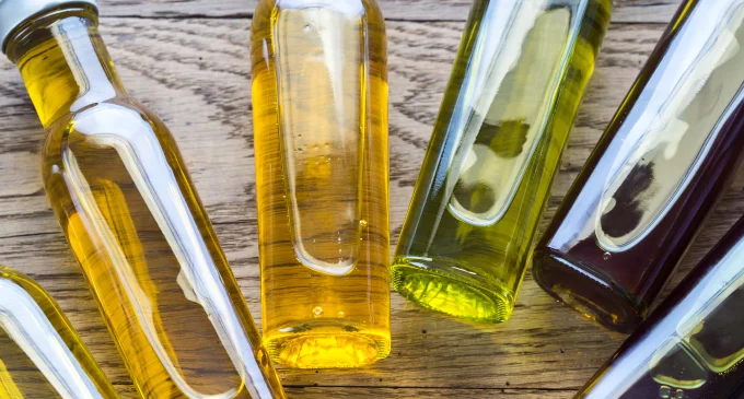 15 Carrier Oils For Essential Oils