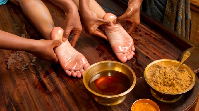 10 Health Benefits Of Foot Massage And Reflexology