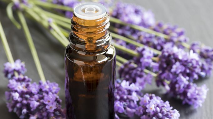 5 Essential Oils Proven By Medical Science