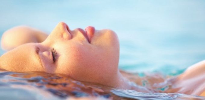 Floatation Therapy Is Not Just For Athletes, Here's Why