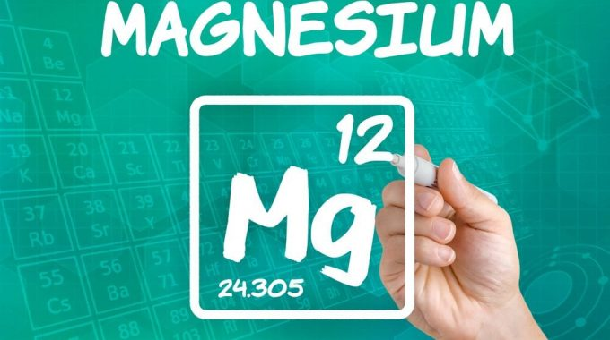 Magnesium – How It Affects Your Sleep