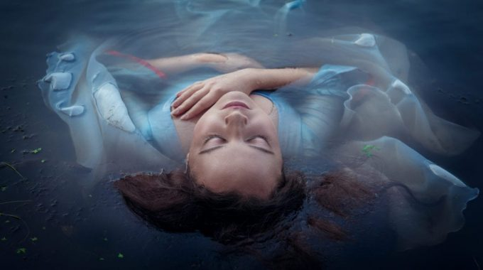 The Benefits Of Floating For Sleep And Mental Health